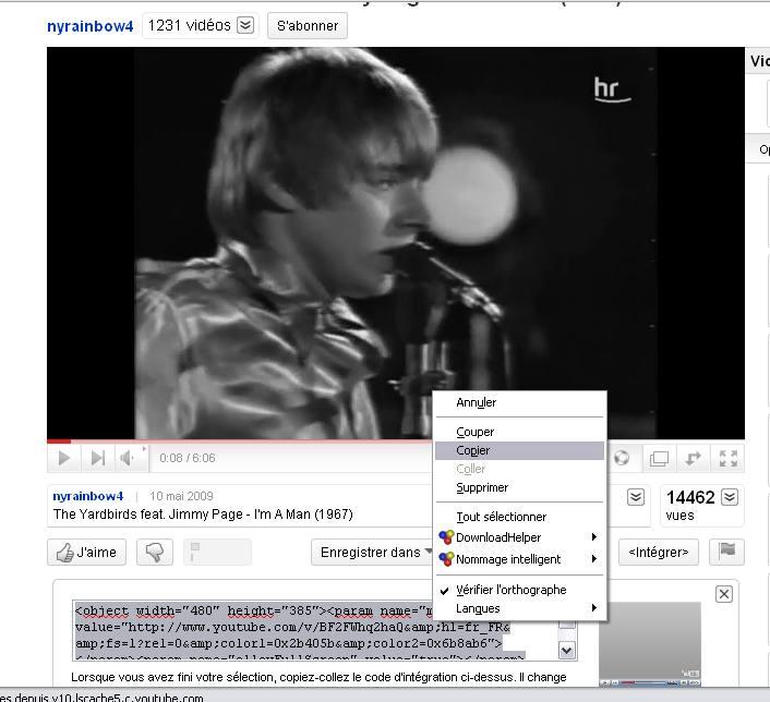 Pouvoir insérer des vidéos Inserer_video_3